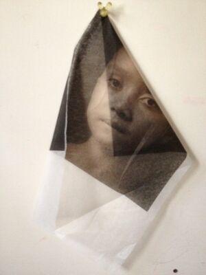 Blanca Berlín at PINTA NY, installation view
