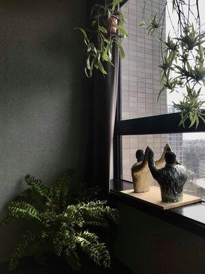 Yiri Arts at  Art Tainan 2019, installation view