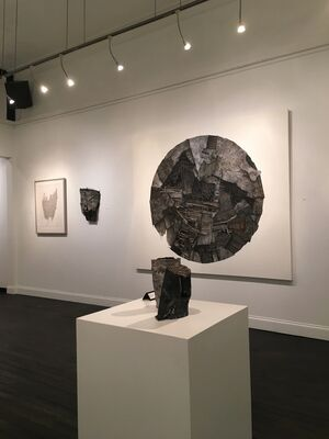 Transience, installation view