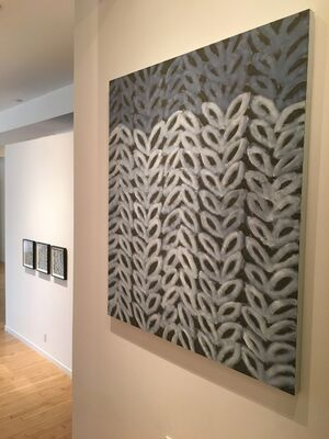 Amy Kaufman: Recent Work, installation view