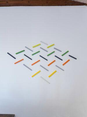 einblicke 1/2019, installation view