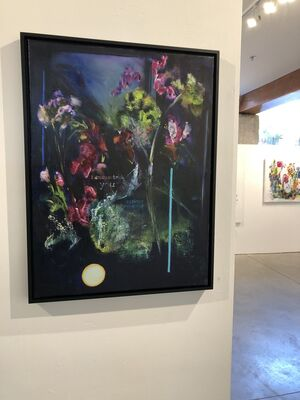 Joanne Tarlin - Posthumously Blooming, installation view