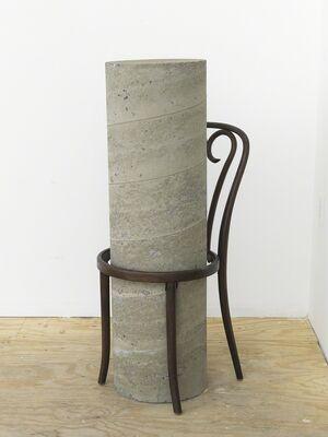 """Mi Casa, Tu Casa"", installation view"