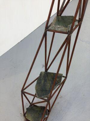 Cardelli & Fontana artecontemporanea at Artissima 2016, installation view