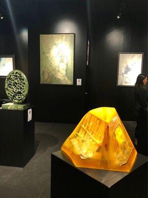 BOCCARA ART at Fine Art Asia 2018, installation view