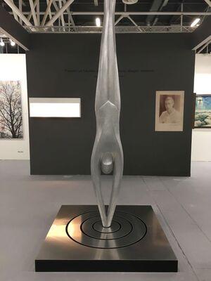 Galleria Russo at Artefiera Bologna 2017, installation view