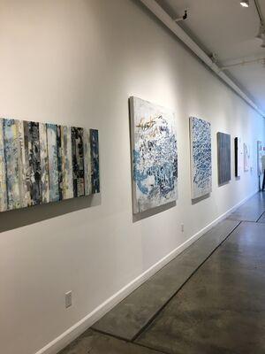Summer Hall Gallery, installation view