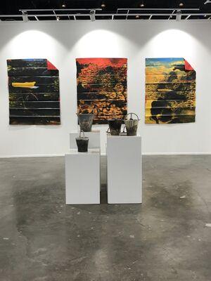 Saskia Fernando Gallery at Art Dubai 2018, installation view