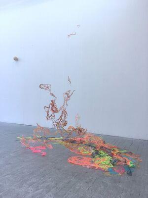 Sculpture 56: Perceptual Slip, installation view