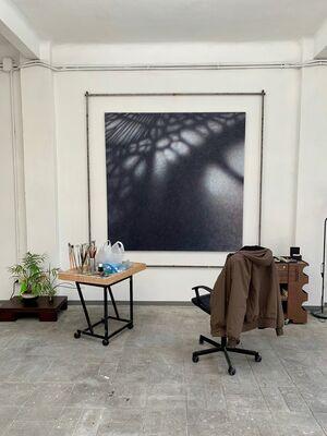 Giovanni Pasini - INSIGHT, installation view