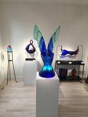Alexis Silk - Art Expo Murano, installation view