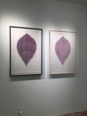 Dualisms, installation view