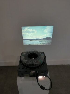 Galleria Pack at miart 2018, installation view