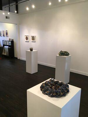 Genarcha, installation view