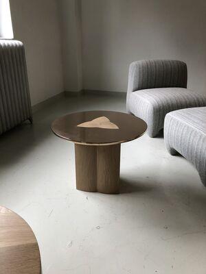 "TINATIN KILABERIDZE ""NEW DESIGNS"", installation view"