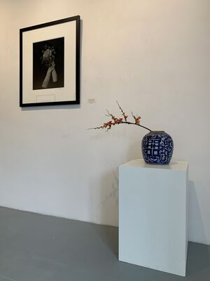 FEAST: Curated Selection of Ethnographic Objects of Art & Dale M. Reid Fine Art Photography, installation view