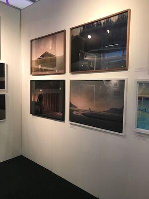 Momentum Fine Art at Affordable Art Fair Battersea Spring 2018, installation view