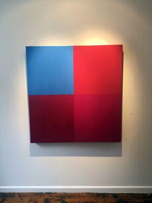 Pentimenti Gallery at PULSE Miami Beach 2016, installation view