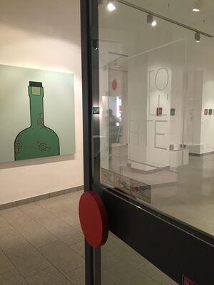 APNEA | Massimo Caccia - Alice Zanin, installation view