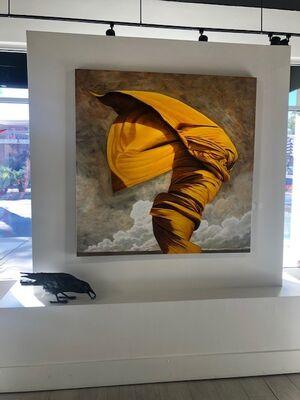 Brett Lethbridge + Friends from Down Under, installation view