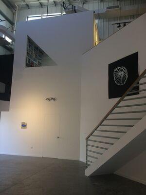 JUDY RIFKA - RETROactive, installation view