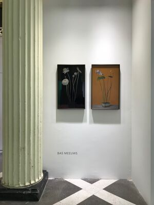 per van der horst gallery at PHOTOFAIRS | Shanghai 2018, installation view