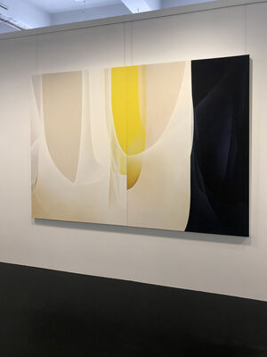 Flinders Lane Gallery at Sydney Contemporary 2019, installation view
