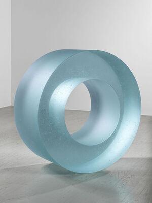 Blue Glass Roll 405/2