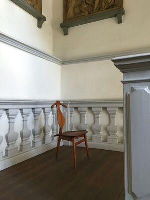 Dansk Møbelkunst Gallery at CHART | ART FAIR 2016, installation view