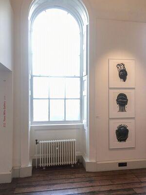 Yossi Milo Gallery at 1-54 London 2018, installation view