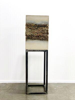 Anna Laudel  at Art Dubai 2019, installation view