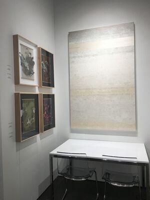 Heather Gaudio Fine Art at Seattle Art Fair 2019, installation view