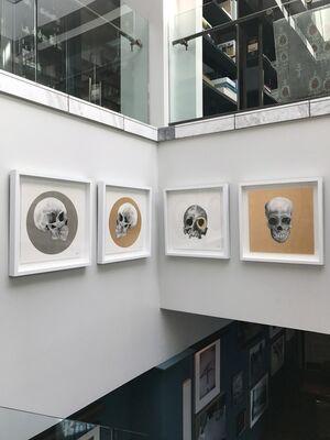 Elizabeth Waggett at Soho House, installation view