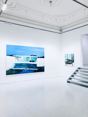An Ideal Collection, installation view