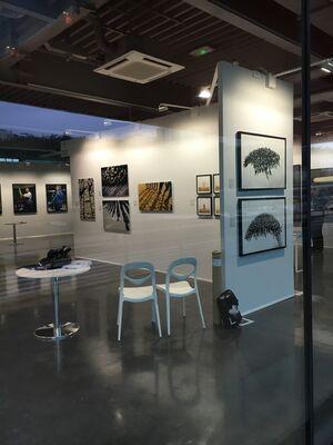 Gallery One at Photo DocksArtFair 2016, installation view