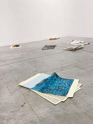 Galeria Marília Razuk at Art Basel in Miami Beach 2019, installation view