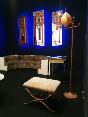 Erastudio Apartment Gallery at miart 2016, installation view