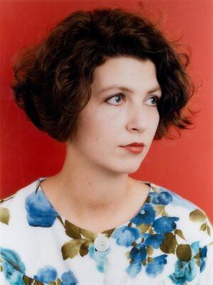 Porträt 1985 (N. Ahlers)