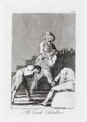 Al Conde Palatino