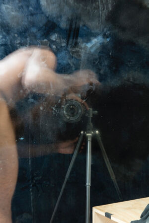 Darkroom Mirror Study (0X5A1563)