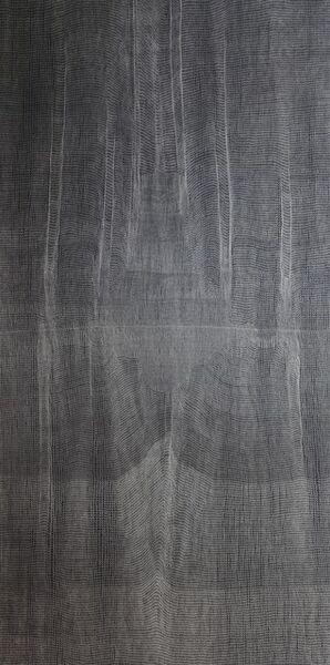 Shinya Inoue, 'Knitted', 2008
