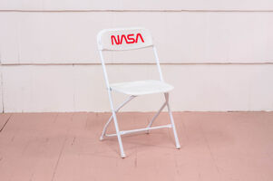 Tom Sachs, 'NASA Chair', 2012