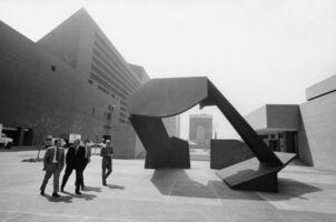 Garry Winogrand, 'Houson', 1974