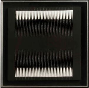 Walter Leblanc, 'Torsions TO 171', 1973
