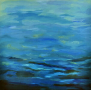 Mary Shah, 'Your Sea', 2018
