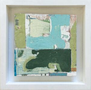 James O'Shea, 'Gardinaire ', 2017
