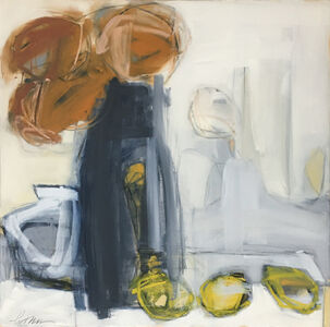 Lynn Johnson, 'Lemon Squeeze', 2020