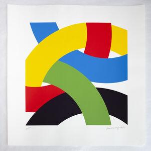 John Morning, 'Intersection', 2020