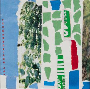 Jean-Michel Coulon, 'Collage 205', ca. 2012–14