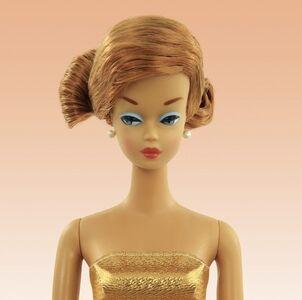 Beau Dunn, 'Barbie #5 (Orange) ', 2012